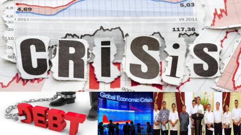 krisis ekon